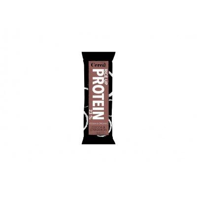 Bio proteinová tyčinka PROTEIN BAR Kakao & Skořice 45g