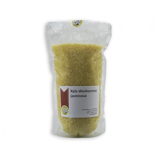 Rýže jasmínová PREMIUM 5000g