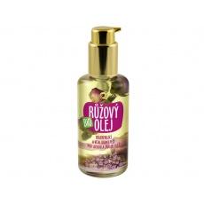 Bio Růžový olej 100ml