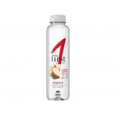 Funkční voda jablko+ženšen 0,5L