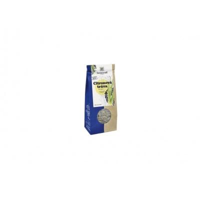 Bio Citronová tráva čaj syp. 80g
