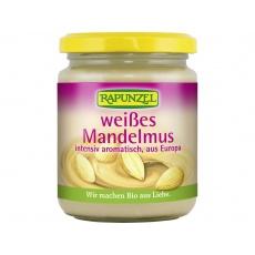 Bio pasta z nepražených mandlí Evropa 100% 250 g