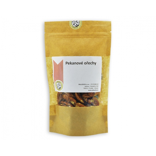 Pekanové ořechy 150g