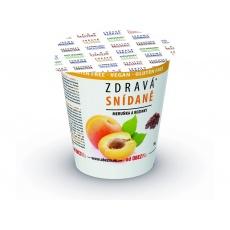 Zdravá snídaně - Meruňka / rozinka 78g