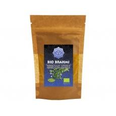 Bio Ajurvéda bylinný prášek Brahmi 60g - podpora paměti