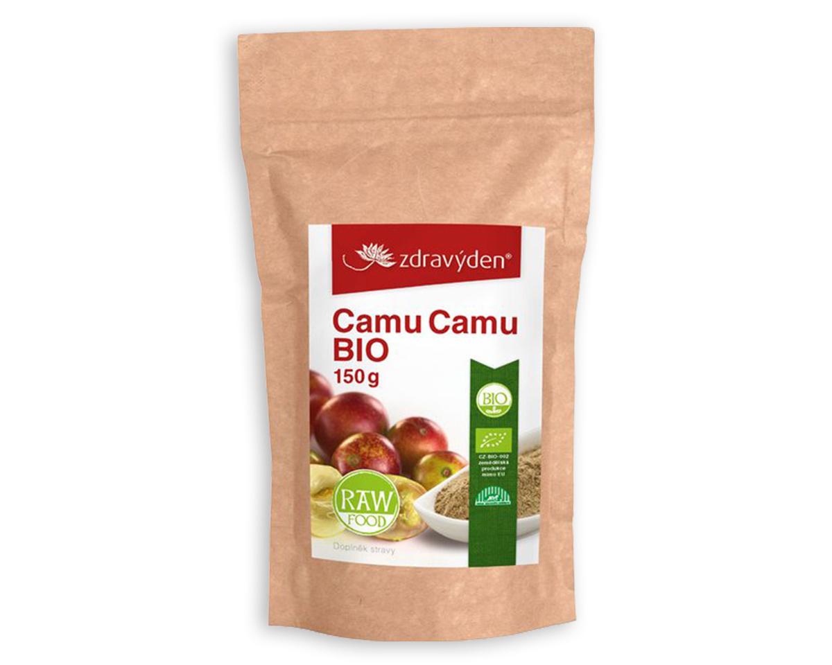 Camu Camu BIO 150 g