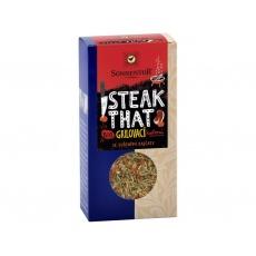 Bio Steak That - grilovací koření na steaky 50g