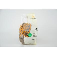 Těstoviny žitné celozrnné - nudle BIO 300 g