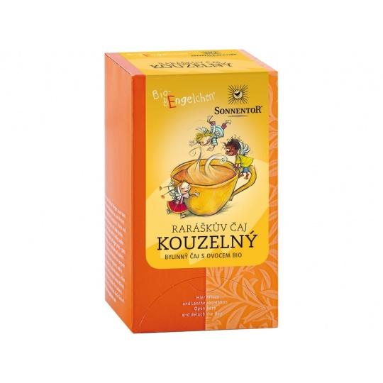 Bio Raráškův čaj - Kouzelný nápoj - porc. dárkový 30g (20sáčků)
