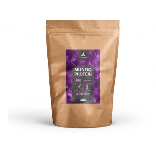 Bio Mungo protein 80% 200g