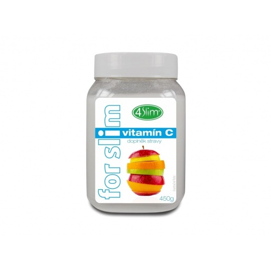 Vitamín C 450g