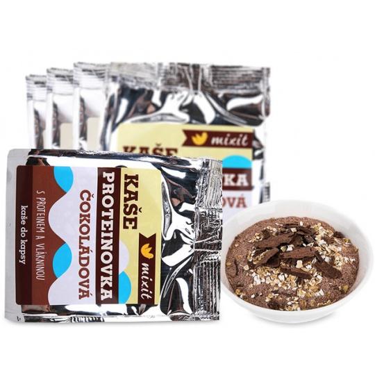 Proteinovka Čokoládová do kapsy 70 g MIN.TRV. 13.11.2019