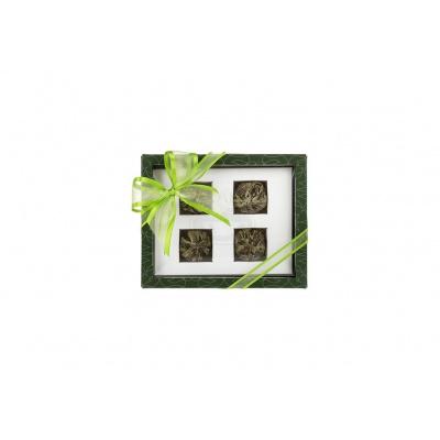 Asteria zelená - set kvetoucích čajů