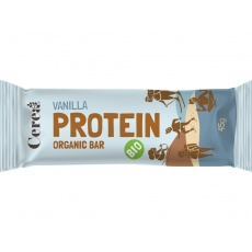Bio proteinová tyčinka PROTEIN Vanilla 45g