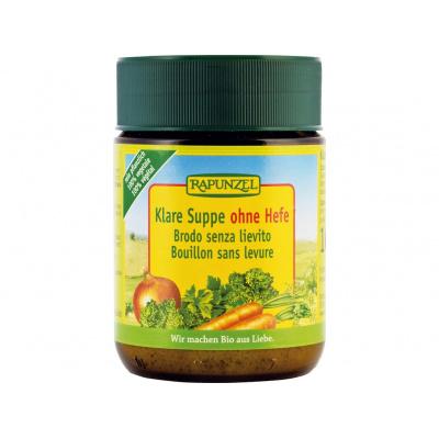 Bio zeleninový vývar bez droždí 160 g
