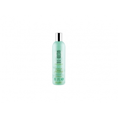 """Šampon pro citlivou pokožku hlavy """"Proti lupům"""" 400 ml"""