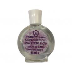 Levandulový olej 8ml