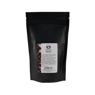 Alžírská 150 g - káva mletá