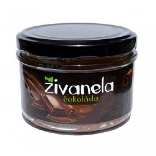 Živanela krém - Čokoláda 250g