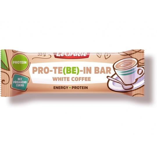Tyčinka kávovinová s dýňovým proteinem 35 g