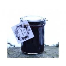 Low Carb džem z Černého rybízu 210g