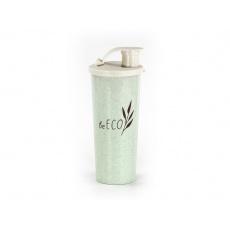 Shaker Fitness zelený 450ml