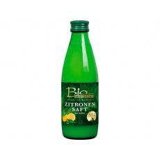 Bio Citronová šťáva 100% 250ml