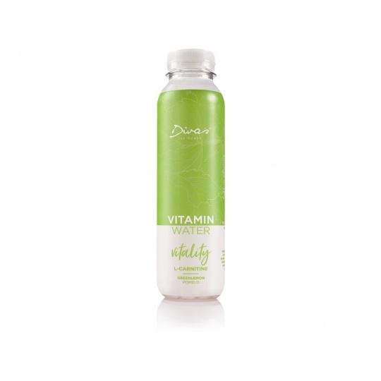 Divas Vitamin Water - VITALITY 400ml