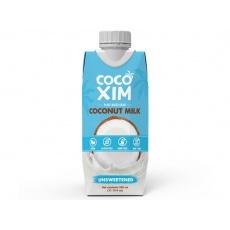 Kokosový nápoj Originál bez přidaného cukru 330ml