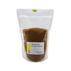 Třtinový cukr Very Dark | Réunion 500 g