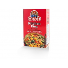 Směs koření Kitchen king 100g