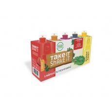 Take it shake it KROKODÝL 5x20ml mix ovocný nápoj