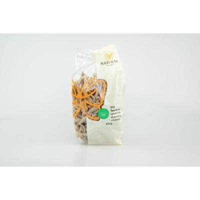 Těstoviny špaldové celozrnné - vřetena BIO 300 g
