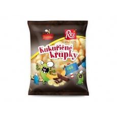 AKCE - Křupky banánové s čokoládou 90g. Min. trv. 31.3.2021
