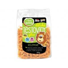 Bio dětské těstoviny Lev 250g
