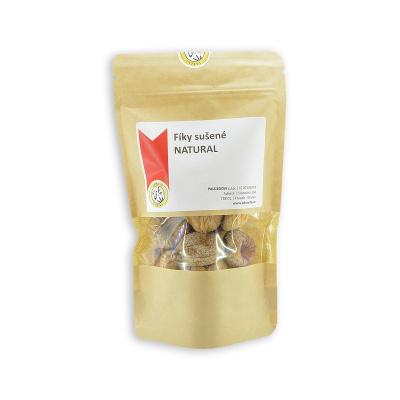 Fíky sušené NATURAL 200 g