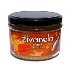 Živanela krém - Slaný karamel 250g