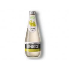 Bio zahradní limonáda Hruška a hřebíček 330ml