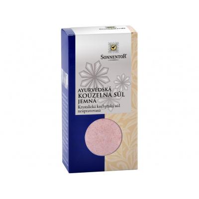 Ayurvédská kouzelná sůl jemná 150g