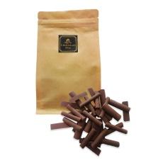 100% BIO čokoláda na vaření bez cukru 100g