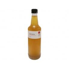 Fermentovaná limonáda švestková 500ml