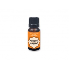 Esenciální olej 100% - Pomeranč 10ml
