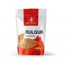 AKCE - Bulgur 500g. Min. trv. 30.11.2021