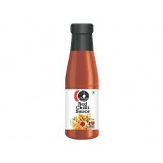 Červená chilli omáčka 200g