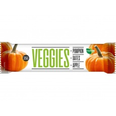 AKCE - Veggies dýně 35g. Min. trv. 9.11.2021