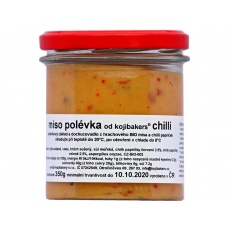 Miso polévka chilli 350g