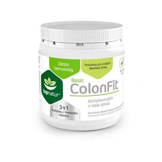 ColonFit Basic - kapsle 180cps.