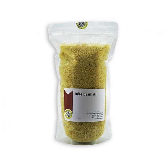 Rýže basmati 5000g