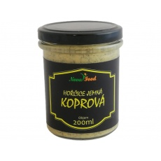 Hořčice jemná KOPROVÁ 200ml