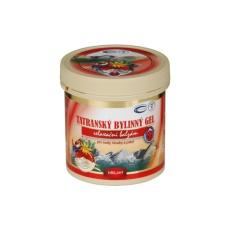 TATRANSKÝ BYLINNÝ gel-hřejivý 250 ml